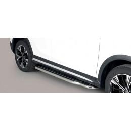 Trittbretter Mitsubishi Eclipse Cross