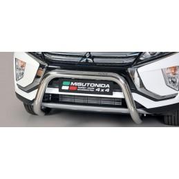 Bull Bar Mitsubishi Eclipse Cross Misutonida