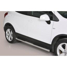 Side Step Opel Mokka