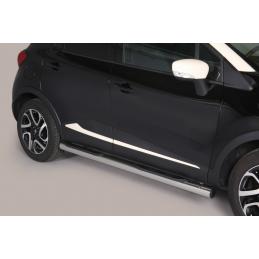 Trittbretter Renault Captur