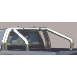 Roll Bar Toyota Hi Lux Double Cab