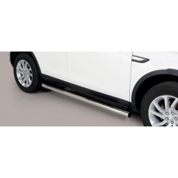 Side Step Land Rover Discovery Sport 5 2018 -