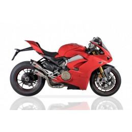 QD Exhaust Ducati Panigale V4 Twin Gunshot
