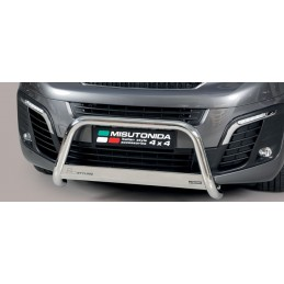 Bull Bar Peugeot Expert Traveller  Misutonida