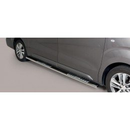 Side Step Peugeot Expert Traveller 2016 -