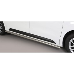 Side Protection Toyota Proace Verso