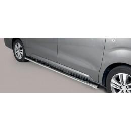 Trittbretter Toyota Proace Verso