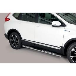 Side Step Honda CRV Hybrid