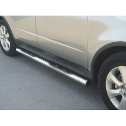 Side Step Subaru Tribeca