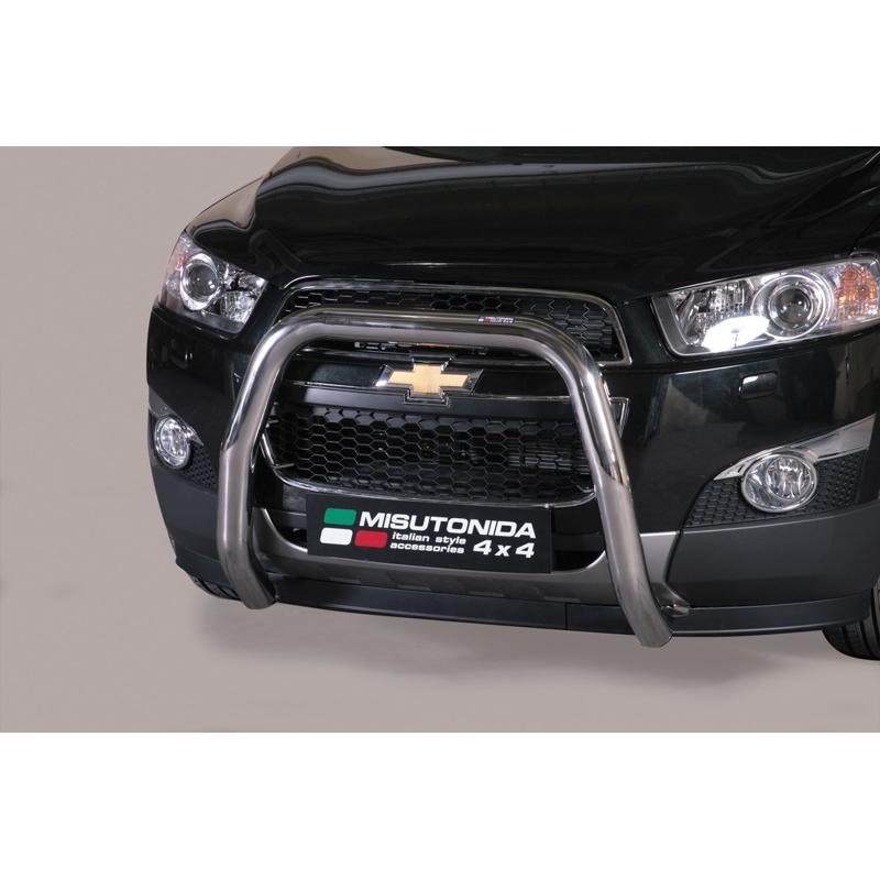 Bull Bar Chevrolet Captiva  Misutonida