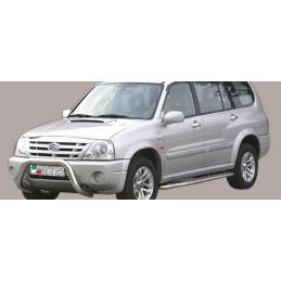 Trittbretter Suzuki Grand Vitara Xl7