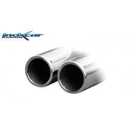 InoxCar Abarth 124 Spider 1.4T Multiair F124.04.90