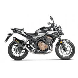 Akrapovic S-H5SO4-HRC Honda CB 500 X