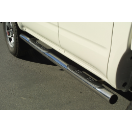 Side Step Toyota Hi Lux 2.5 Td Double Cab.