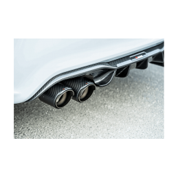 Akrapovic BMW M2 Competition (F87N)
