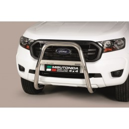 Bull Bar Ford Ranger Double Cab