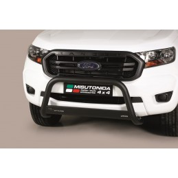 Bull Bar Ford Ranger Double Cab Misutonida