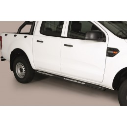 Side Step Ford Ranger Double Cab