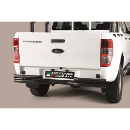Rear Protection Ford Ranger Double Cab