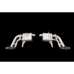 IPE F1 Audi R8 V10 / V10 PLUS MK2 2017-
