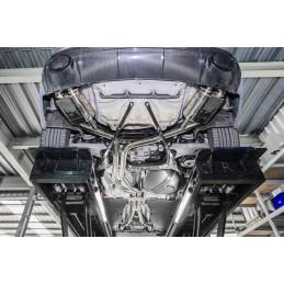 IPE F1 Audi RS6/RS7(C7/C7.5) 2013-2018