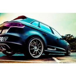 IPE F1 Audi S3 (8V) Sedan 2013-
