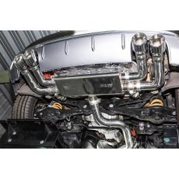 IPE F1 Audi S3 (8V) Sportback 2013-