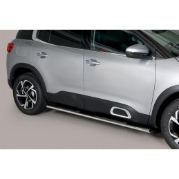 Side Step Citroen C5 Aircross