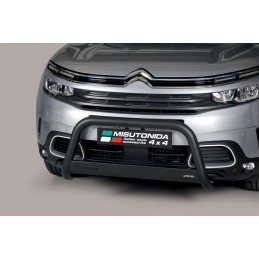 Bull Bar Citroen C5 Aircross Misutonida