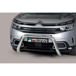 Bull Bar Citroen C5 Aircross