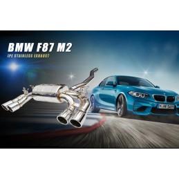 IPE F1 BMW F87 M2 F1 2015-