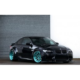 IPE F1 BMW E90/E92/E93 M3 EVO 2007-2013