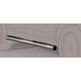 Trittbretter Volkswagen Touareg