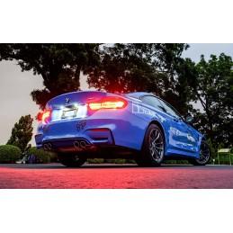 IPE F1 BMW F80 M3 F82/F83 M4 F1 2014-