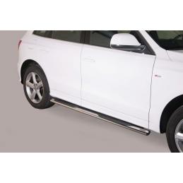 Trittbretter Audi Q5