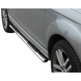 Side Step Audi Q7