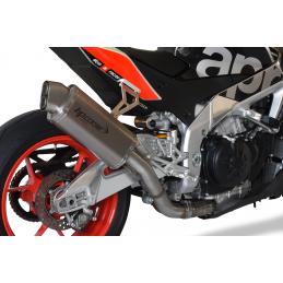 Hp Corse 4-Track Aprilia RSV 4