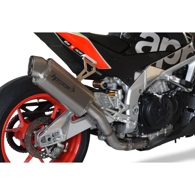 Hp Corse 4-Track Aprilia Tuono V4 1100