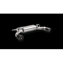 Akrapovic Bmw440i (F32, F33, F36)  FAP