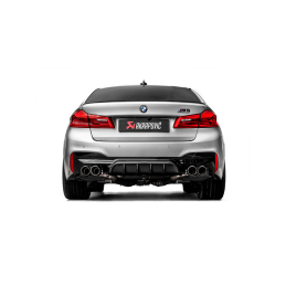 Akrapovic BMW M5 / M5 Competition (F90) FAP