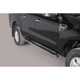 Side Step Ford Ranger Double Cab.
