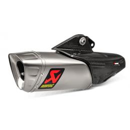 Akrapovic S-Y10SO18-HAPLT Yamaha YZF R1