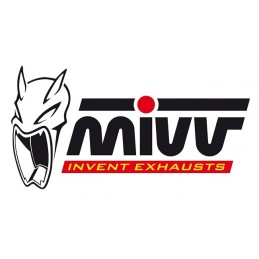 Mivv No Kat Dacatalyzer Kawasaki Z 125