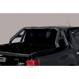 Roll Bar Mitsubishi L200 Double Cab