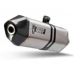Mivv Speed Edge Benelli TRK 502 X