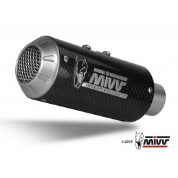Mivv M3 Ktm Duke 125