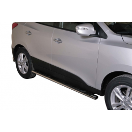 Side Step Hyundai ix35