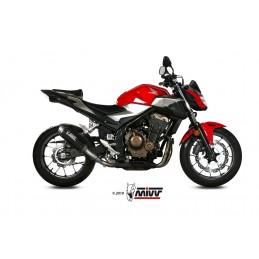 Mivv GP PRO Honda CB 500 F