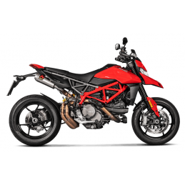 Akrapovic S-D9SO11-HCBT Ducati Hypermotard 950/950 SP