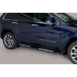 Side Step Jeep Grand Cherokee